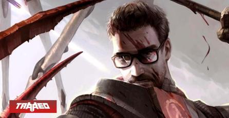 Co-escritor de Half-Life 2 regresa oficialmente a Valve