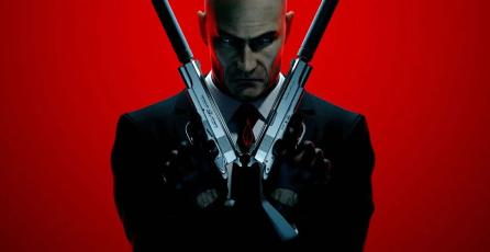 Anuncian <em>Hitman HD Enhanced Collection</em> para PS4 y Xbox One