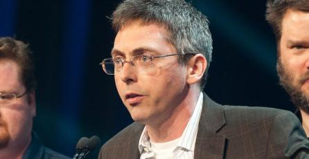 Parece que Erik Wolpaw, escritor de <em>Portal</em>, regresó a Valve