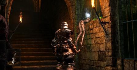 Mod añade nuevos y brutales jefes a <em>Dark Souls</em> para PC