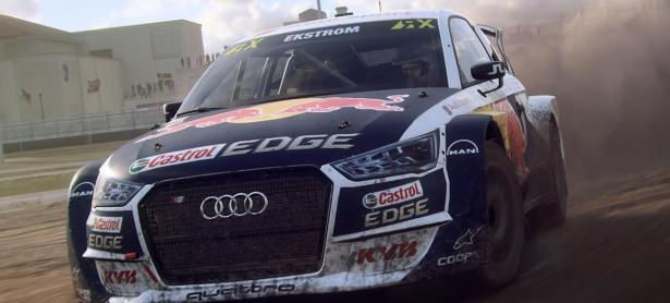 <em>DiRT Rally 2.0</em> tendrá un sistema de degradación de terreno