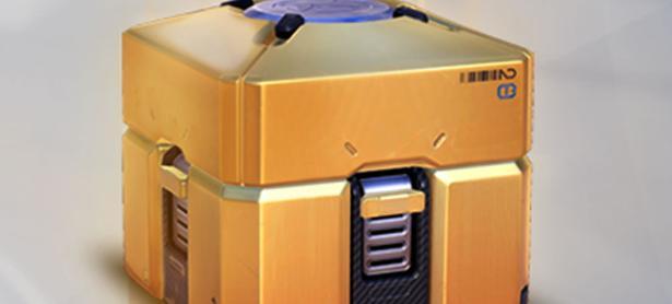 Sitio promociona cajas de botín con supuestos productos reales