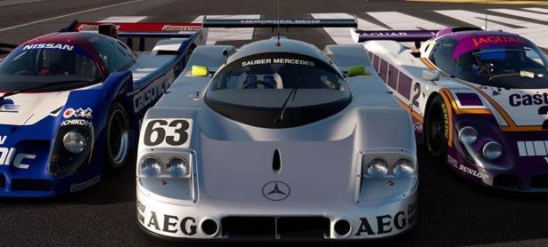 <em>Gran Turismo Sport</em> recibirá 8 vehículos a mediados de enero