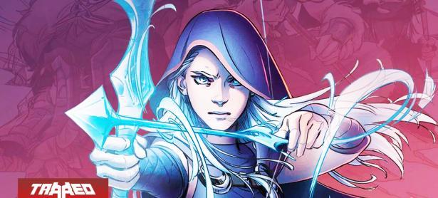 Riot Games asegura que su acuerdo con Marvel trae grandes planes al futuro