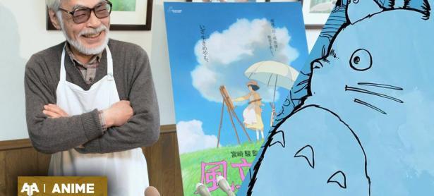 ¡Hayao Miyazaki está de cumpleaños! Recordamos su legado y mejores películas