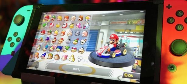Nintendo no descarta que las consolas caseras dejen de ser su enfoque
