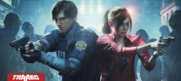 Se han filtrado los trofeos del remake de Resident Evil 2