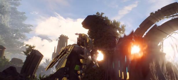 <em>Anthem</em> para PC aprovechará la tecnología DLSS de la serie RTX de Nvidia