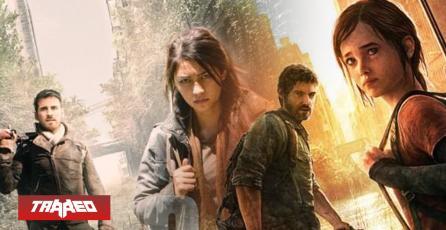 Publicidad de la película '<em>What still remains</em>' era una descarada copia de The Last of Us