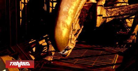 Era humo: «Blackout», el nuevo juego de Alien es un exclusivo para dispositivos móviles