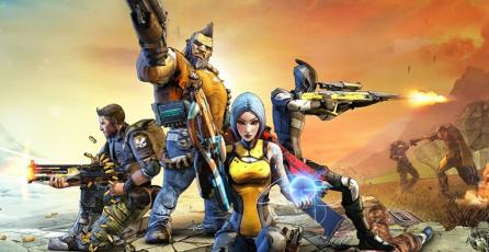 Clasifican de nuevo <em>Borderlands: Game of the Year Edition</em> para PS4 y Xbox One