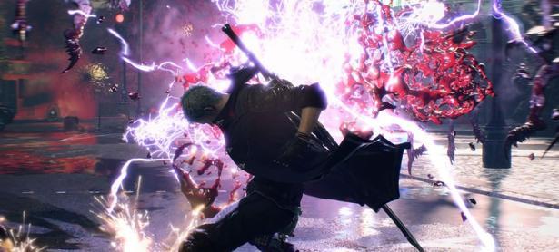 Habrá un nuevo demo de <em>Devil May Cry 5</em> para PS4 y Xbox One