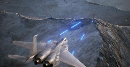 Aquí tienes un breve repaso por la historia de <em>Ace Combat</em>