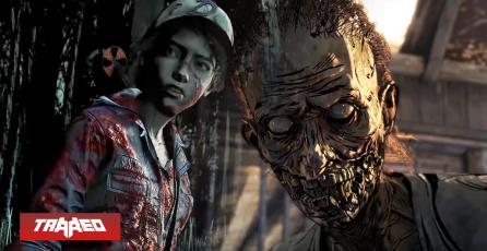 """""""Broken Toys"""", el tercer episodio de The Walking Dead ya tiene trailer de lanzamiento"""