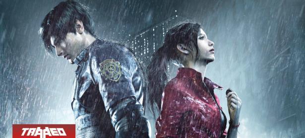 Demo para Resident Evil 2 Remake llegaría oficialmente esta semana