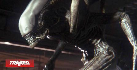 Tras la crítica, FoxNext anuncia MMO de Alien para PC y consolas en desarrollo