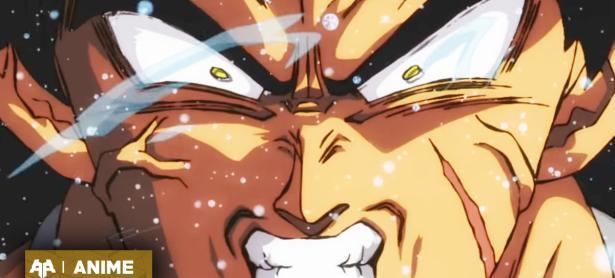 <em>Dragon Ball Super: Broly</em> recauda 30 millones de dólares en su estreno en Japón