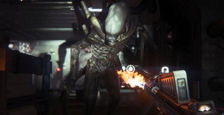 Confirman desarrollo de un shooter MMO de <em>Alien</em>