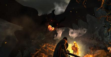 Capcom llevará <em>Dragon's Dogma: Dark Arisen</em> a Nintendo Switch