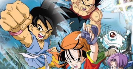 Dragon Ball GT sí existe en la cronología oficial de Dragon Ball, según fuentes oficiales