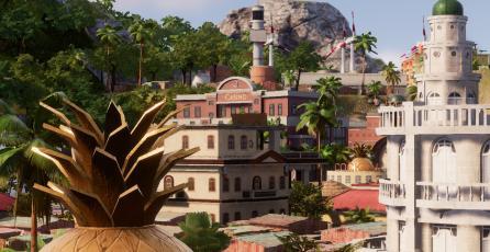 <em>Tropico 6</em> llegará después de lo esperado