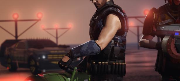 Destruye a tus enemigos con las armas futuristas de <em>GTA Online</em>