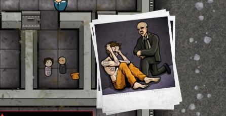 Paradox es el nuevo dueño de la franquicia <em>Prison Architect</em>