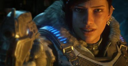 <em>Gears 5</em> tendrá soporte para mouse y teclado en Xbox One