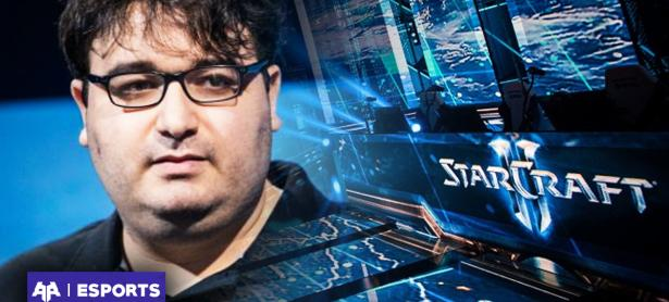 'SpeCial' representará a Latinoamérica en el IEM de Starcraft II
