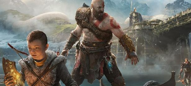 Cory Barlog explica por qué <em>God of War</em> no recibió DLC