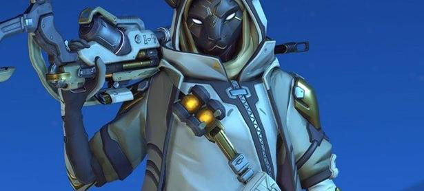 Conoce más del lore de <em>Overwatch</em> con el desafío Bastet de Ana