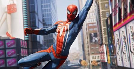 """Insomniac prepara algo """"fantástico"""" para <em>Marvel's Spider-Man</em>"""