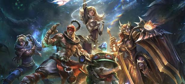 Riot y Alienware firman acuerdo de esports para <em>League of Legends</em>