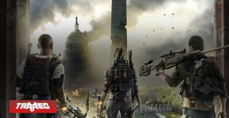 The Division 2: ¡No estará en Steam! Otra victoria más para la Epic games Store