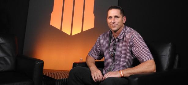 Veterano de Call of Duty es ahora el nuevo presidente de Activision
