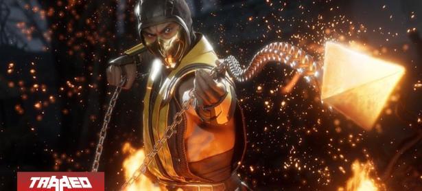 Se revelará más información sobre Mortal Kombat 11 el 17 de enero