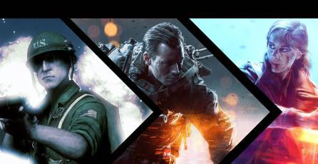 El largo camino hasta <em>Battlefield V</em>