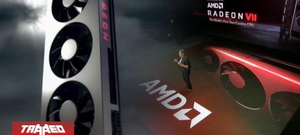 """CEO de Nvidia calificó de """"decepcionante"""" la presentación de nuevas tarjetas AMD"""