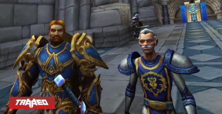 <em>World of Warcraft</em> rinde tributo a Stan Lee con un cameo conmemorativo