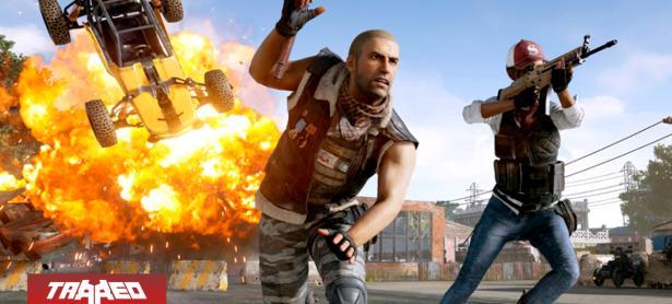 PUBG se convierte en el juego más vendido de PS4 desde su lanzamiento en diciembre