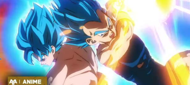 <em>Dragon Ball Super: Broly</em> elevó el nivel de pelea de las películas de la franquicia
