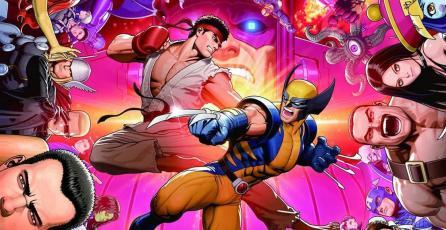 <em>Ultimate Marvel vs. Capcom 3</em> llega por sorpresa a Xbox Game Pass