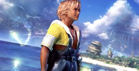 <em>Final Fantasy X/X-2 HD</em> debutará en Switch y Xbox One en abril