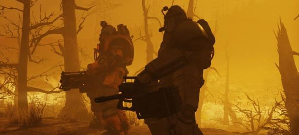 Jugadores de <em>Fallout 76</em> ya pueden obtener gratis <em>Fallout Classic Collection</em>
