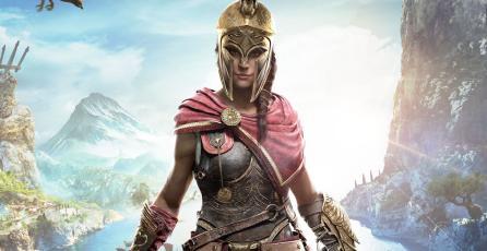 Revelan fecha para el siguiente capítulo DLC de <em>Assassin's Creed: Odyssey</em>