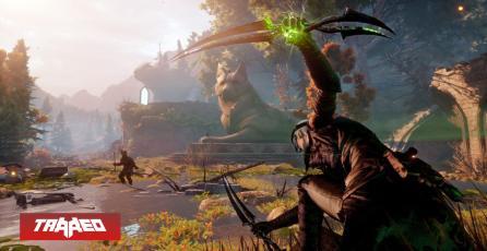 Reportes aseguran que Dragon Age 4 tendría modo multijugador