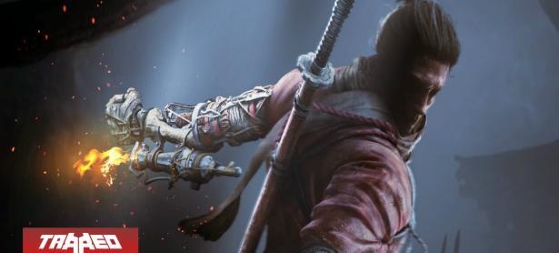 Jugadores de Sekiro: Shadows Die Twice no perderán experiencia ni oro al morir