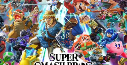 <em>Super Smash Bros. Ultimate</em> sigue liderando las ventas en Japón