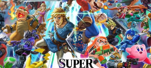 <em>Super Smash Bros. Ultimate</em> sigue liderando las ventas en Japón