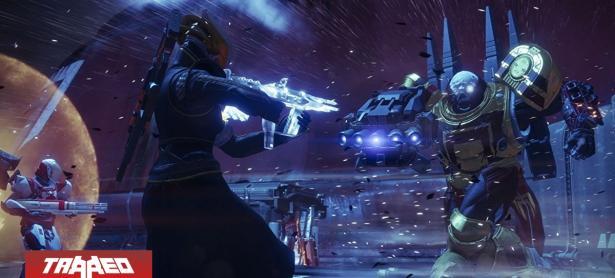 Destiny 2 no desaparecerá de Battle.NET después de la separación de Activision